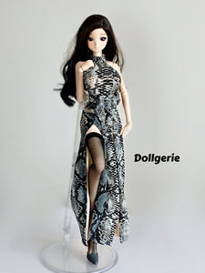 Anaconda bite -Jumpsuit for SmartDoll / DD3 / DDdy