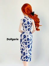 Dollgerie Cheongsam for SmartDoll / DD