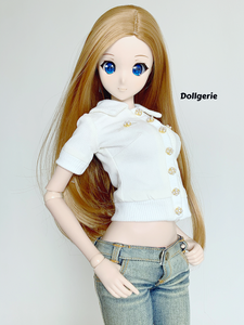 Jeweled Slim Fit Jacket for SmartDoll / DD3