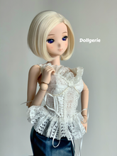 Lace Bustier Top for Smartdoll / DD3 / DDS