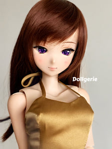 Champagne Kiss Strappy Bodycon Dress for Smartdoll