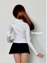 2019 school girl set
