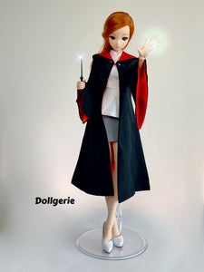 Hogwarts Robe for Smartdoll / DD