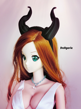 Horn Headband for SmartDoll