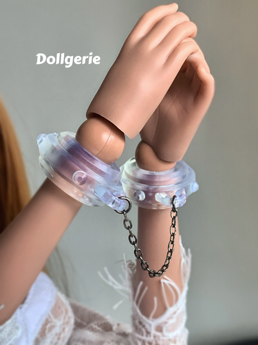 Mecha Handcuff for SmartDoll & DD