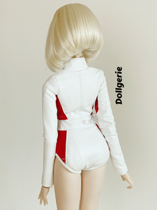 Space mission bodysuit for SmartDoll