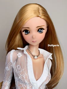 Sparkling Crystal Necklace (from Dollsories)