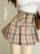 Mini Pleated Skirt for SmartDoll / DDdy / SD13