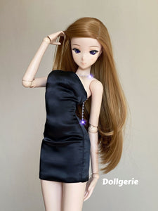 Crystal Necklace Mini Clubwear Dress for SmartDoll