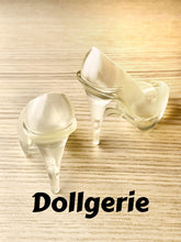 Dollgerie Translucent Heels for Smartdoll