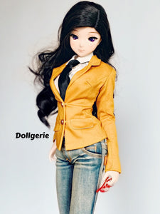 "School Girl Jacket for SmartDoll /DDdy - Inspired by the comic ""Prison School"""
