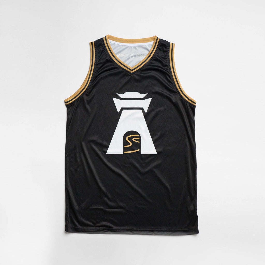 Hong Shing Basketball Jersey - Hong Shing Store