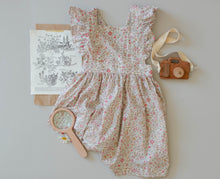 The Elsie Dress