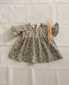 The Belle Dress (5T-8T)