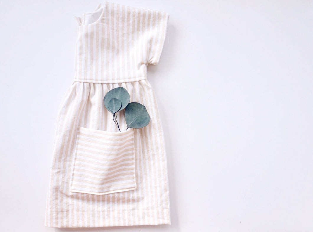 The Jane Pocket Dress