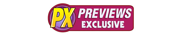 Previews Exclusive (One:12)