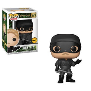 Pop! Movies: The Princess Bride - Westley Chase