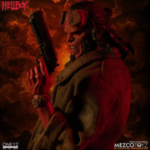 One:12 Collective - Hellboy (2019)