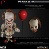 MDS - Deluxe IT - Pennywise