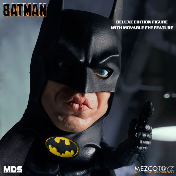 MDS - Deluxe Batman (1989)