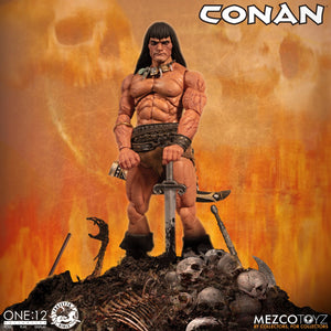 One:12 Collective - Conan The Barbarian