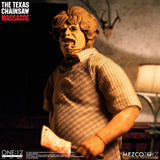 The Texas Chainsaw Massacre (1974): Leatherface - Deluxe Edition