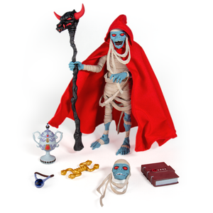 THUNDERCATS ULTIMATE FIGURE - Mumm-Ra Mummy