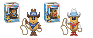Pop! Ad Icons: Hostess - Twinkie the Kid w/ Chase