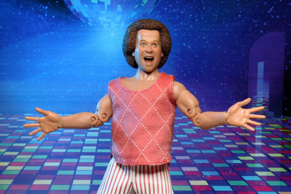 Richard Simmons – 8