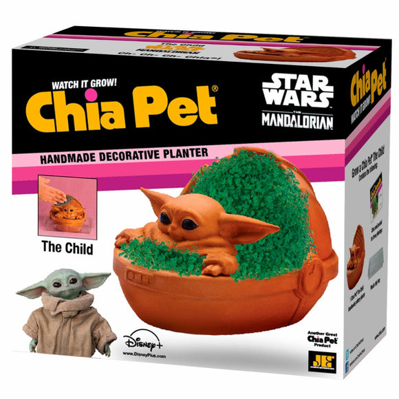 Chia Pet - Star Wars The Child