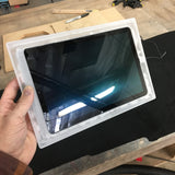 Acrylic Slider - CUSTOM SIZES AVAILABLE! custom tablet dash kit