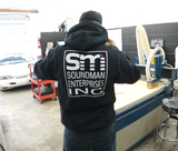 NEW! Soundman Shop Hoodie - NOW SHIPPING!