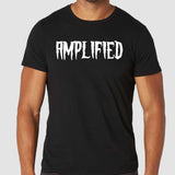 Amplified, Fitted Soft Tee