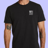 Soundman 2019, Fitted Soft Tee