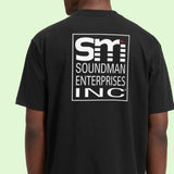 Soundman 2019, Heavy Shop T-Shirt