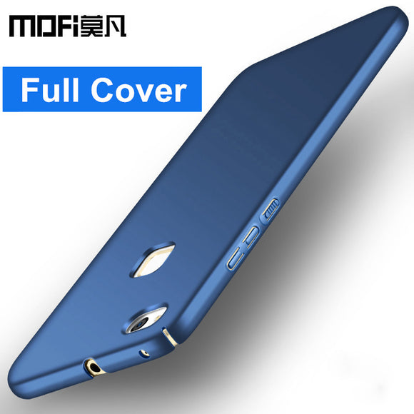 Huawei P10 lite case original p10lite back cover hard PC full protective phone cases MOFi Huawei P10 Lite case cover 5.2