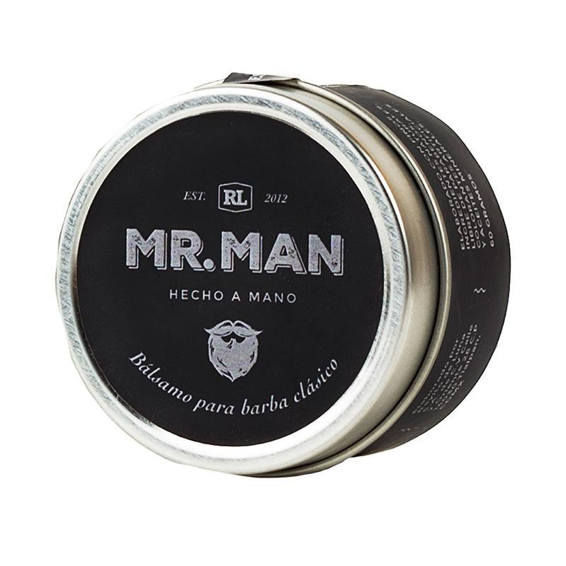 Mr. Man - Bálsamo Barba