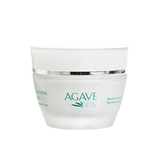 Agavespa - Crema Facial Luminosa