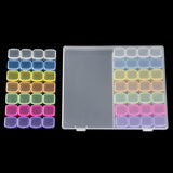 Diamond Painting 56 Grids Storage Tray - OLOEE