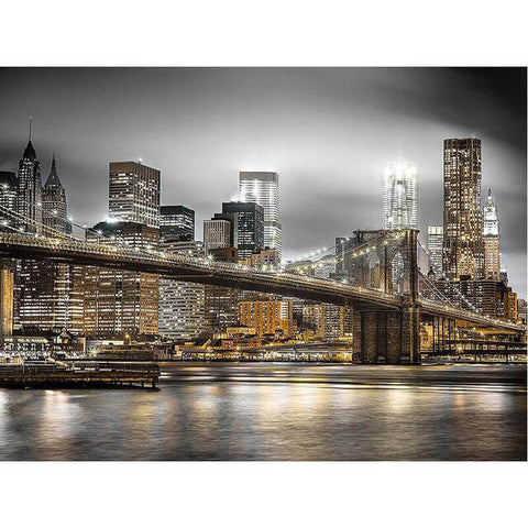 Diamond Painting New York Skyline - OLOEE