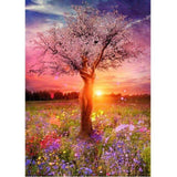 Diamond Painting Mother Nature Tree - OLOEE