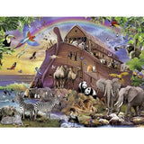 Diamond Painting Animal World Ship - OLOEE