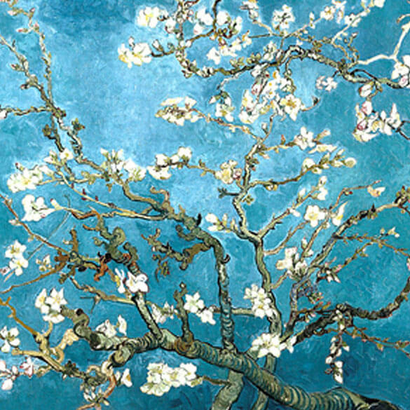 Diamond Painting Diamond Oloee Dried Floral Branch - OLOEE