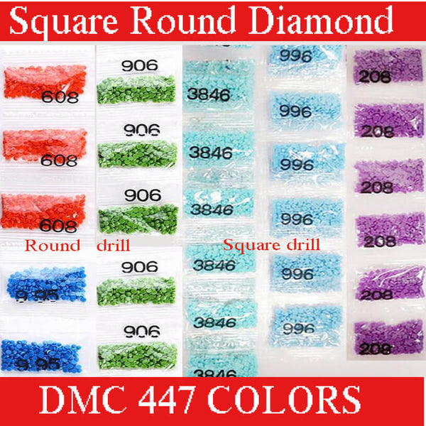 Diamond Painting Wholesale Diamonds - OLOEE