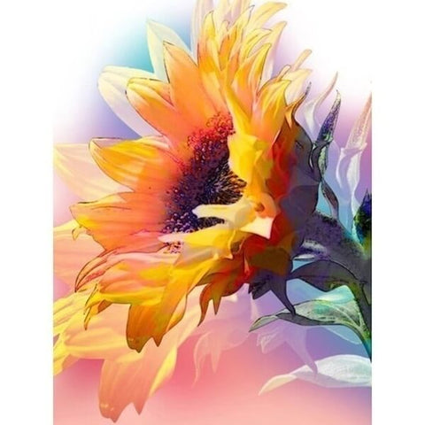 Diamond Painting Sunflower Petals - OLOEE