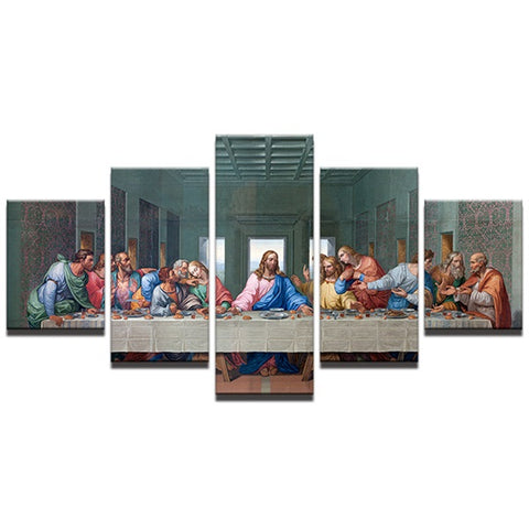 Diamond Painting The Last Supper - OLOEE