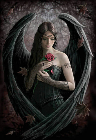Gothic Angel - OLOEE
