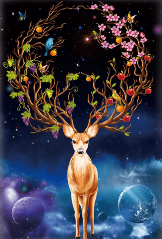 Seasons Deer