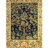 Diamond Painting Gold Tree - OLOEE