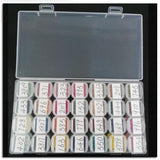 Diamond Painting Number Stickers Labels - OLOEE